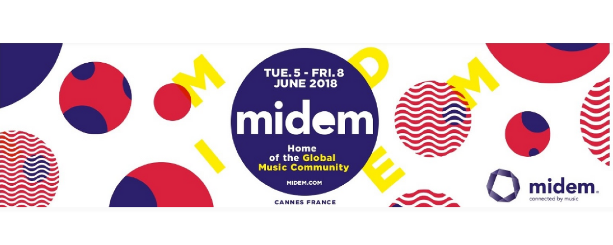 Armonia Online to attend MIDEM 2018
